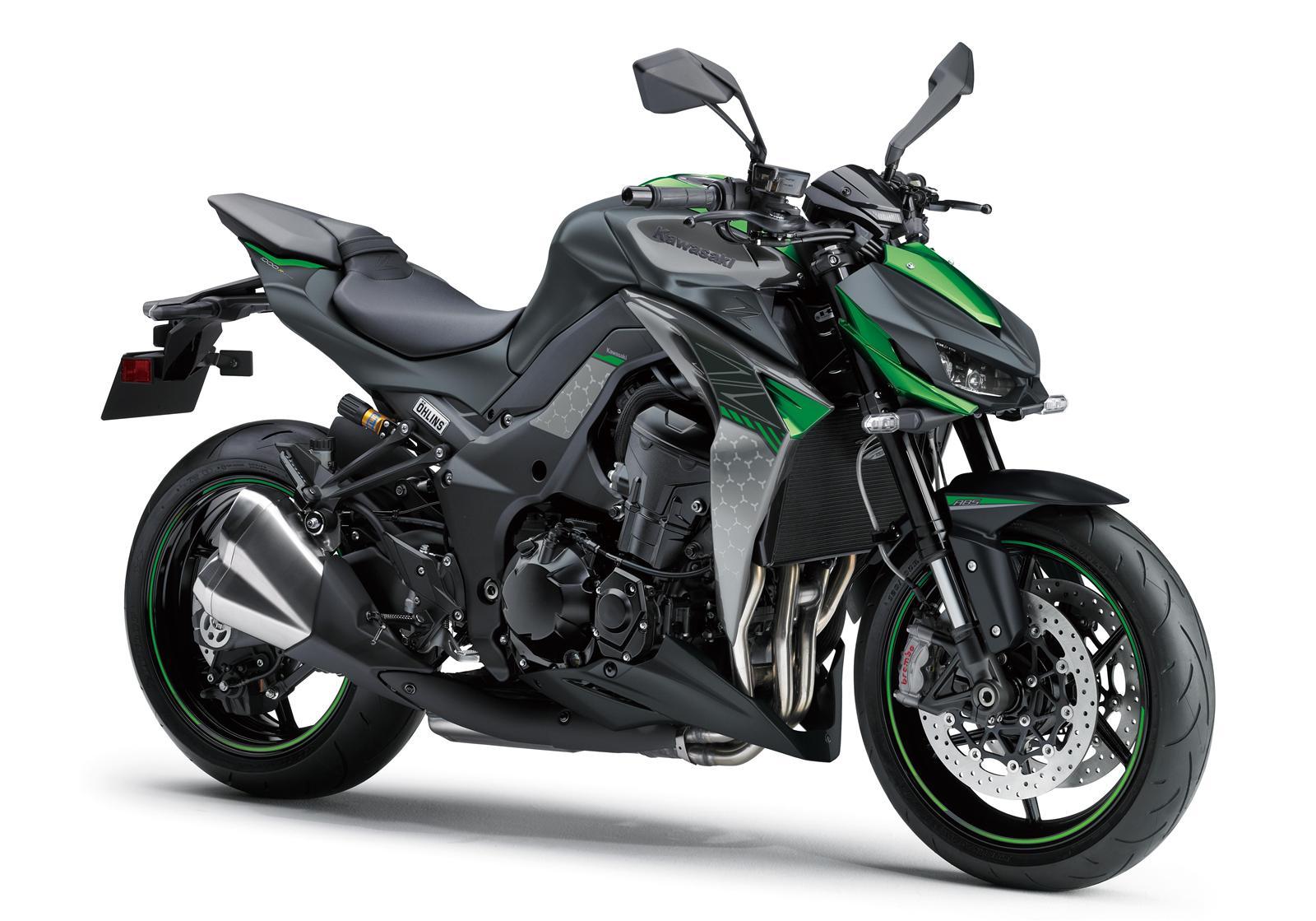 Kawasaki Z1000R ABS 2021